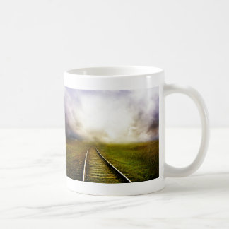 Across The Miles Coffee Mug
