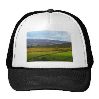Across the Moor Hats