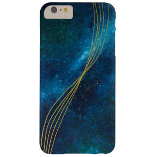 """Across the Universe I"" phone case"