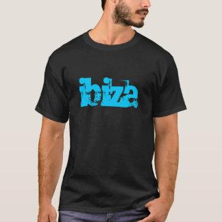 Acryl Music Ibiza Tee