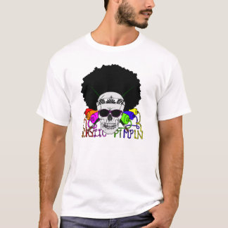 ACRYLIC PIMPIN T-Shirt