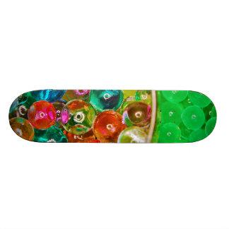 Acrylic Sodium Salt Polymer Sodium Polyacrylate Skate Board
