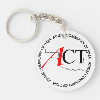 ACT Keychain