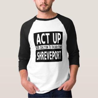 Act-up Shreveport T-Shirt