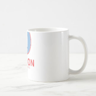 Action A.Okay Official Coffee Mugs