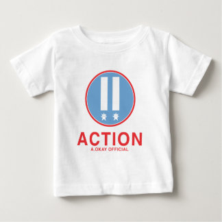 Action A.Okay Official Tees