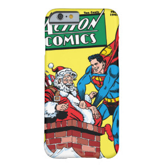 Action Comics #105 Barely There iPhone 6 Case