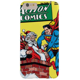 Action Comics #105 iPhone 6 Plus Case