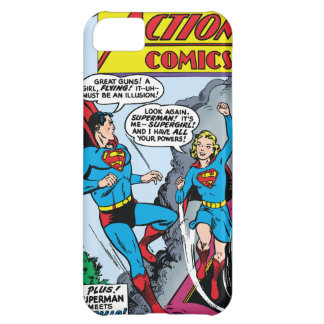 Action Comics #252 Case For iPhone 5C