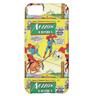 Action Comics #277 iPhone 5C Cases