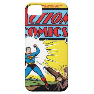 Action Comics #35 Case For iPhone 5/5S