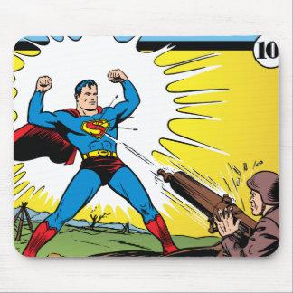 Action Comics #35 Mouse Pad