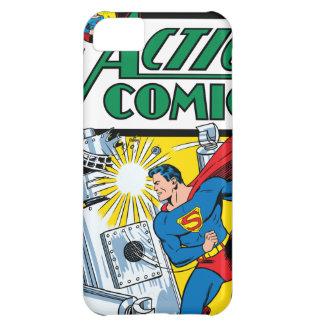 Action Comics #36 iPhone 5C Cases