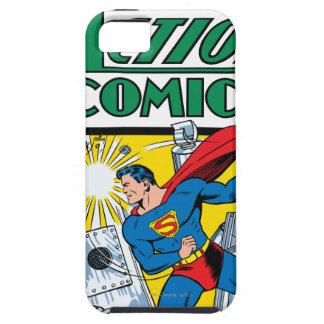 Action Comics #36 iPhone 5 Case
