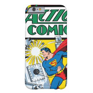 Action Comics #36 iPhone 6 Case