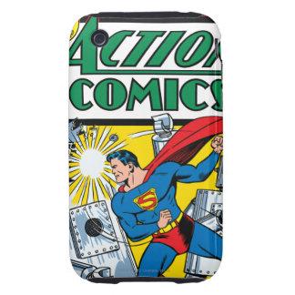 Action Comics #36 iPhone 3 Tough Covers