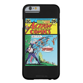 Action Comics #426 Barely There iPhone 6 Case