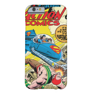 Action Comics #481 Barely There iPhone 6 Case
