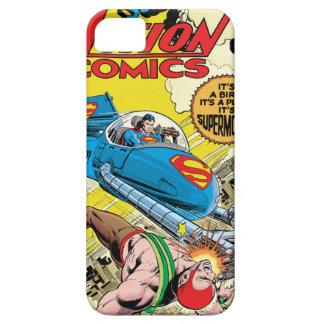 Action Comics #481 iPhone 5/5S Cases