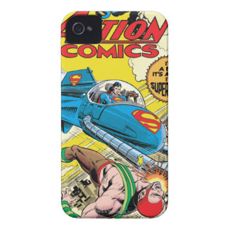 Action Comics #481 iPhone 4 Covers