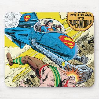 Action Comics 481 Mousepads