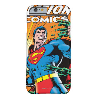Action Comics #485 Barely There iPhone 6 Case