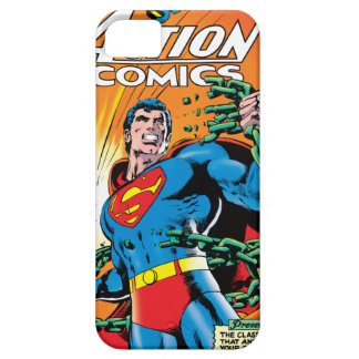 Action Comics #485 Case For iPhone 5/5S