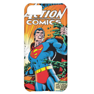 Action Comics #485 iPhone 5C Cover