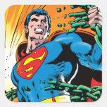 Action Comics #485 Stickers