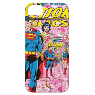 Action Comics #500 Oct 1979 iPhone 5 Covers