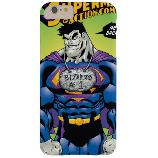 Action Comics #785 Jan 02 Barely There iPhone 6 Plus Case