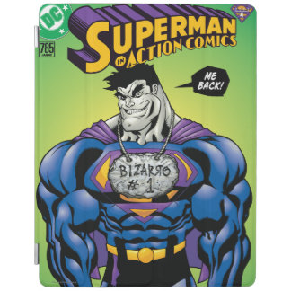 Action Comics #785 Jan 02 iPad Cover