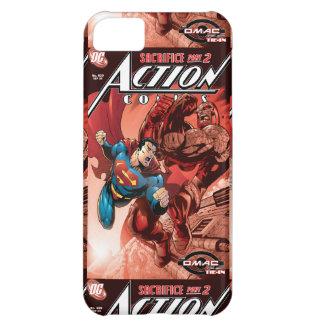 Action Comics #829 Sep 05 iPhone 5C Cases