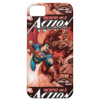 Action Comics #829 Sep 05 iPhone 5 Cases