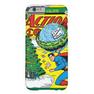 Action Comics #93 Barely There iPhone 6 Case
