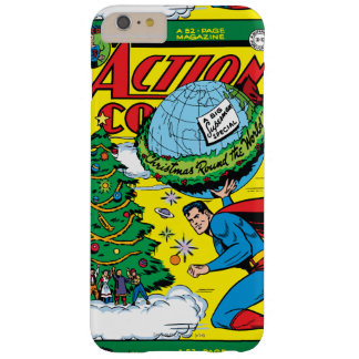 Action Comics #93 Barely There iPhone 6 Plus Case