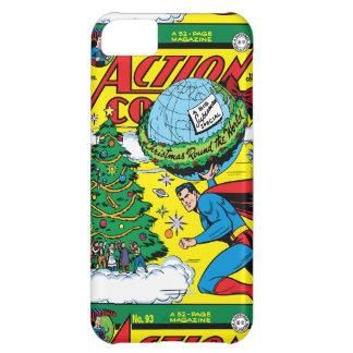 Action Comics #93 iPhone 5C Cases