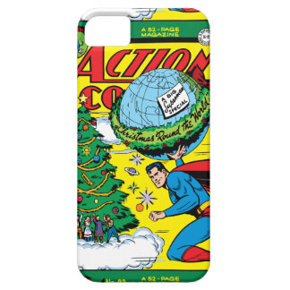 Action Comics #93 iPhone 5 Cover