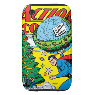 Action Comics #93 iPhone 3 Tough Covers