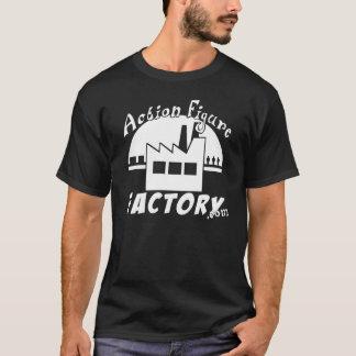 Action Figure Factory T-Shirt