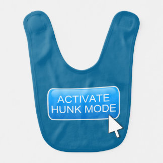 Activate hunk mode. bib