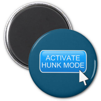 Activate hunk mode. magnet