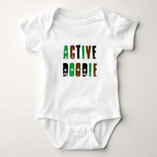 Active Doodie Baby Shirt