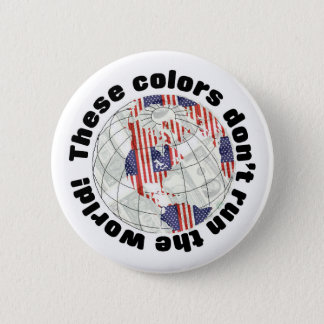Activist and protest buttons