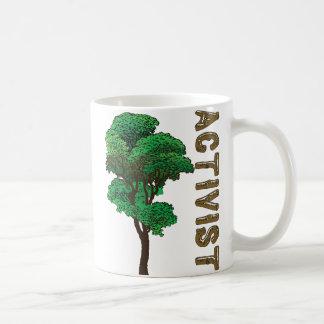 Activist Coffee Mug