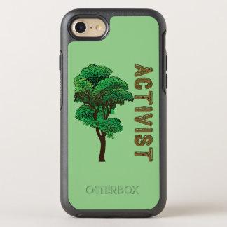 Activist OtterBox Symmetry iPhone 8/7 Case
