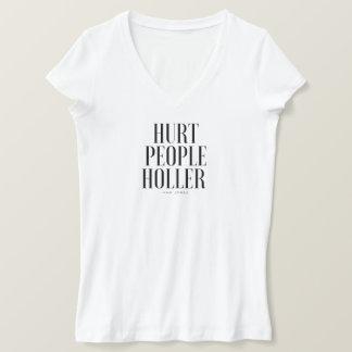 Activist Tee-Shirt T-Shirt