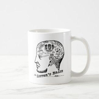 Actor's Brain Mug