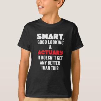 Actuary T-Shirt