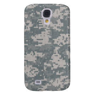 ACU Digital Camo Samsung Galaxy S4 Barely There